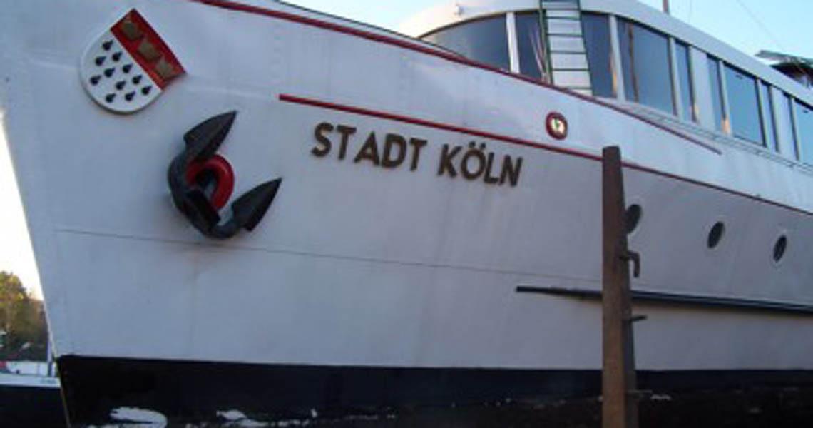 Stadt Köln Pressemitteilung